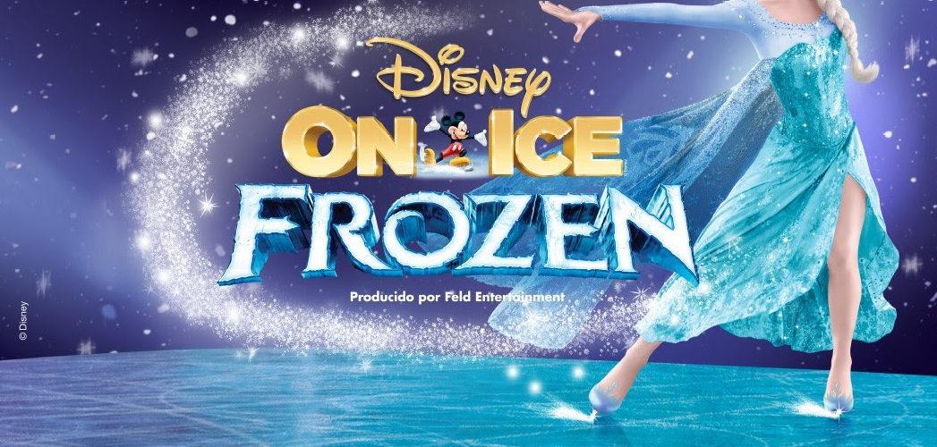 Disney On Ice presenta: Frozen