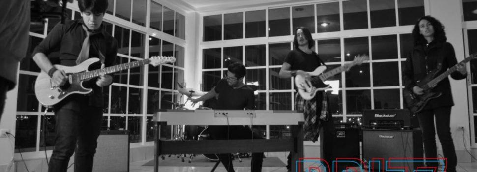 Brizz presenta su primer videoclip: Feelings