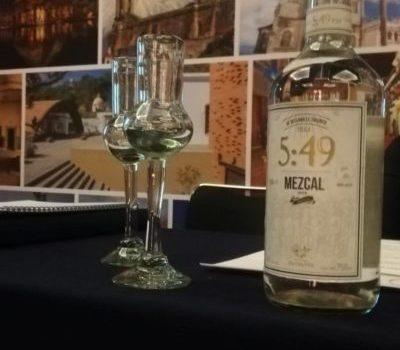 El próximo sábado se presenta el VIII concurso Nacional de Marcas de Mezcal y Destilados Mexicanos