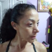 Policías de Tlaxcala, golpean a Madre e Hijo por no dar SOBORNO