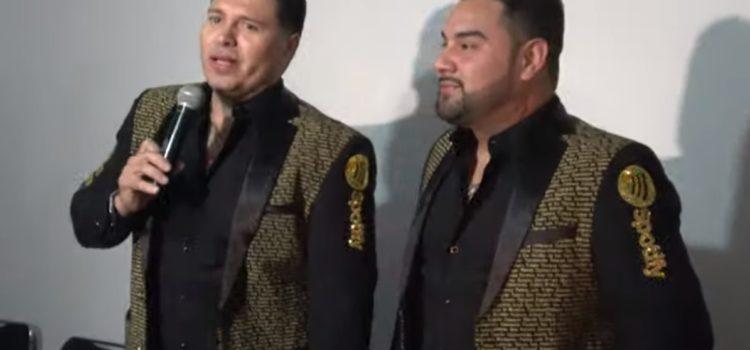 Con casi tres horas de concierto, Banda MS, logra el primer Sold Out del Palenque