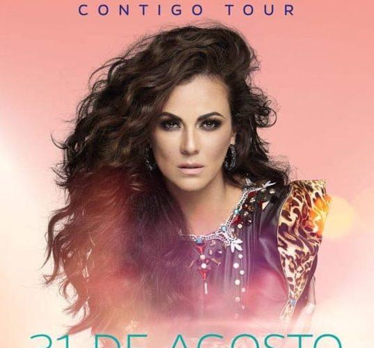 EDITH MÁRQUEZ : CONTIGO TOUR