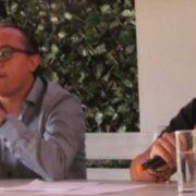 La última presentación de Mijares Sinfónico en Puebla