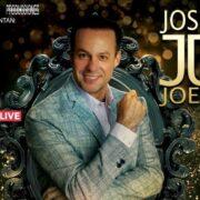 José Joel recordara con amor a su padre José José, este primero de agosto