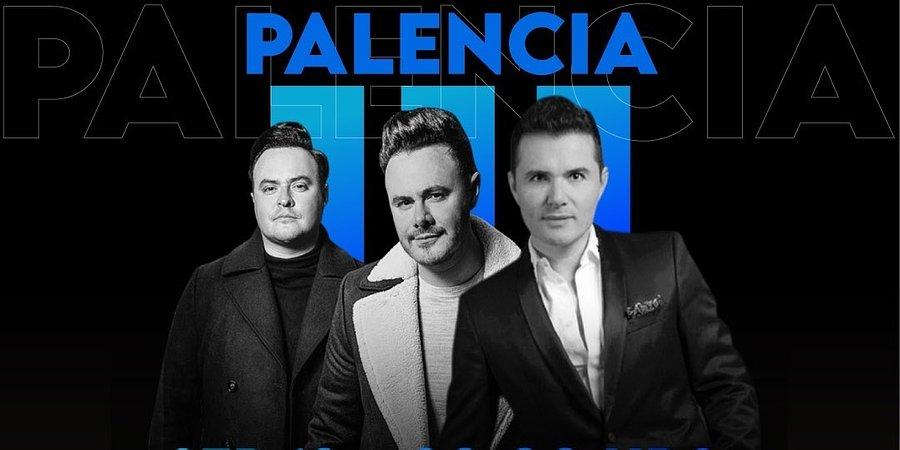 Concierto en vivo vía streaming IRREPETIBLE Río Roma y Horacio Palencia A QUE TE LAS SABES TODAS