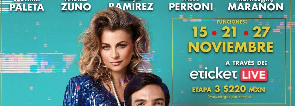 Los Hijos También Lloran de Andrés Zuno se presentará vía streaming