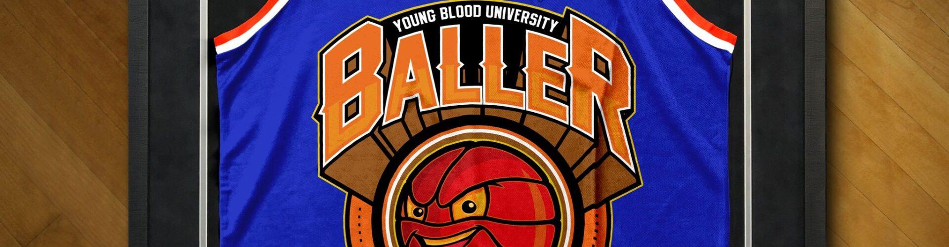 El trapero argentino Lucho SSJ  lanza su nuevo disco titulado Baller