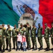CELEBRANDO EL BICENTENARIO DE LA CONSUMACIÓN DE LA INDEPENDENCIA DE MÉXICO