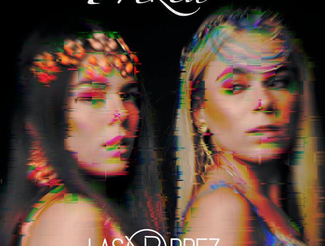 """Las Prez presentan  su 1er. EP """"PREZEA"""""""